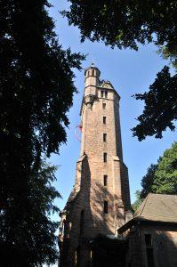 Wanderung zum Spiegelslustturm/Hike to Spiegelslustturm @ Spiegelslustturm | Marburg | Hessen | Deutschland